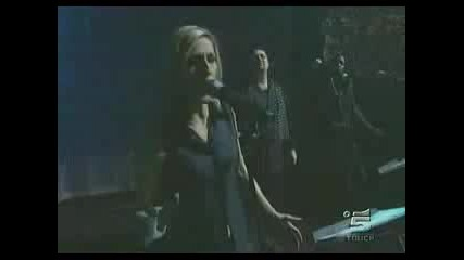 Laura Pausini - One More Time Live