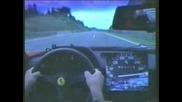 Ferrari F40 - 320 Kmh Autopista