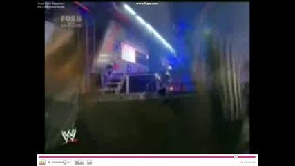 Jeff Hardy - Убийствена Бомба На Лебеда