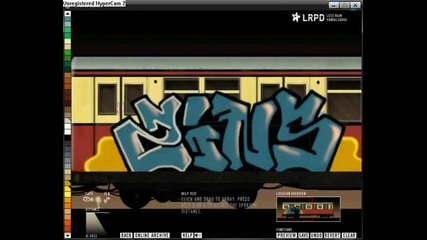 graffiti studio 15 Zinsone