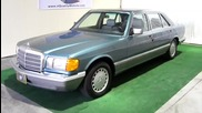 sold_ 1987 mercedes benz 560sel