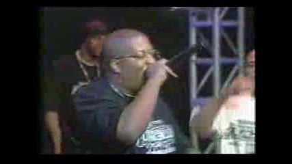 Outlawz Live Performing Life As An Outlaw