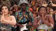 Shakira - Wakka Wakka (this Time For Africa)