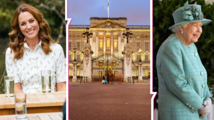 Смайващите правила, които трябва да се спазват в кралското семейство