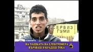 Господари на Ефира - 25.02.2009 - роми говорят за кражби