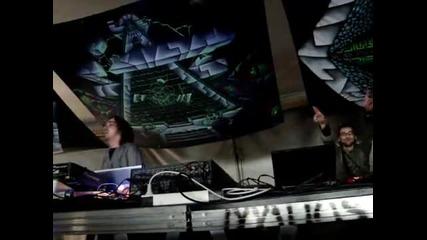 Talamasca Live Trance Odissey 2009 - 31 de Dezembro de 2008