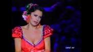 Maria Vidal - La Lirio - La Copla