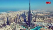 Бурж Халифа - звездата на арабския свят