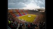 Fc Barcelona - Forever