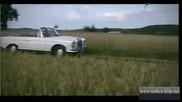Rafet El Roman Yepyeni Video Klip 2008 - Sevdim Ama Sonu Yoktu