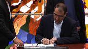 Cuba: Iran and Cuba strengthen ties as Rouhani visits Havana