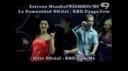 Rbd - Empezar Desde Cero + превод