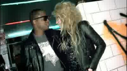 Taio Cruz ft. Ke$ha - Dirty Picture [official Video]