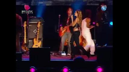 Miley Cyrus - Live@ Rock in Rio Lisboa 2010 [7 7]