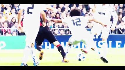 Cristiano Ronaldo - Cracks began to show