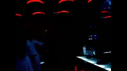 Dance Club Vigo Nesebar
