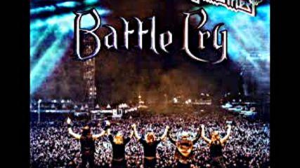 Judas Priest - ( Intro ) Battle Cry / Dragonaut (live)