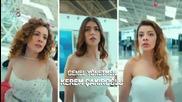 Булките бегълки Kacak Gelinler еп.19-1 Руски суб. Турция