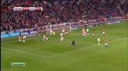 10.10.15 Норвегия - Малта 2:0 *евро 2016 квалификации*