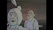 Scooby Doo - The Haunted Showboat Part 4