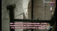 Великолепният век - еп.112 трейлър (rus audio)