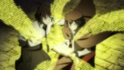 Bungou Stray Dogs s2 - 10 ᴴᴰ