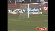24.01 Schirrhein - Тулуза 0:8 Сьорен Ларсен гол ! Купа на Франция