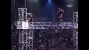 Rhino Vs James Storm (elevation X Match)