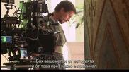 """Ридли Скот за """"ИЗХОД: Богове и царе"""" - представяне в BOX Office с Борис Кашев / Поп Топ"""