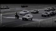 Най-бързият автомобил на 1/8 миля - Голф 2 16vampire в Oschersleben