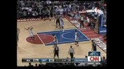 """НБА: """"Маями"""" и """"Сан Антонио"""" с нови победи, Кевин Лав с рекорд"""