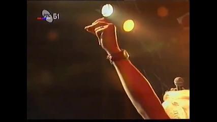 Vesna Zmijanac - Kraljica tuge - (Live) - Nis - (RTS 1994)