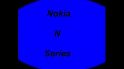 Nokia Symbyan