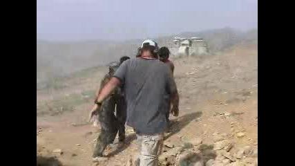 Терорист За Първи Път Стреля С Базука