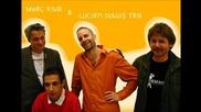 Lucien Dubuis Trio f.marc Ribot - Ayarashiki