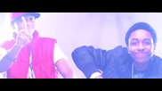 New! Ludacris Feat. Diamond, Trina & Eve - My Chick Bad ( Remix ) ( Високо Качество )
