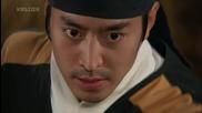 [бг субс] Strongest Chil Woo - епизод 12 - част 1/3
