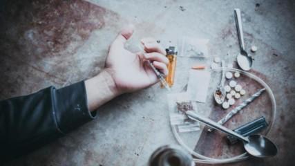 5 причини поради които хората използват наркотици