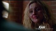 "Supernatural 8x17 ""goodbye Stranger"" - Промо"