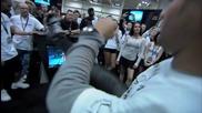E3 2011: Ufc Personal Trainer - Josh Koshceck Interview