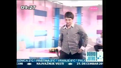 Jovan Stefanovic - Zapisi dan Превод
