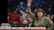 Rey Mysterio vs. Mark Henry: SmackDown, Jan. 20, 2006 (Full Match)