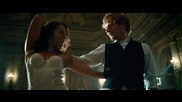 Ed Sheeran - Thinking Out Loud (Оfficial video)