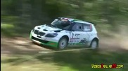 Rallye Terre de Lozere 2014