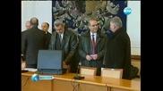 Ексшефът на разузнаването с обвинение за присвояване на 4,7 млн. лв.