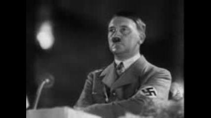 Хитлер Реч - Мноо Яко