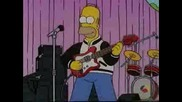 Guns N rosses HOMER rmx