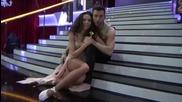 Dancing Stars - спасените Нели и Наско (03.04.2014г.)