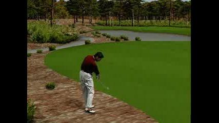MS Golf 99