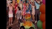 Hannah Montana : The Movie Br - Rip / Хана Монтана : Филмът Част 1 + Бг Субс !!